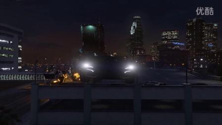 【37424】GTA5 莱肯超级跑车狂飙洛圣都  暴力驾驶W Motors Lykan Hypersport 加上简易介绍