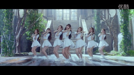 OH MY GIRL - Closer (1080p)