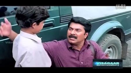 印度电影的最佳男演员 20 Great performances of Mammootty. Malayalam Tamil Telugu Kannada