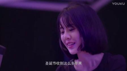 【综艺娱乐帮】郑在秀 :超暖心 这个圣诞何必复