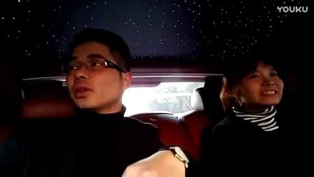 2017.1.14  劳斯莱斯幻影车队版《极速的士》(下) 熊猫直播口罩卡直播间录像