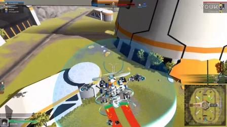 木木《ROBOCRAFT》第15期 对地对空武装直升机