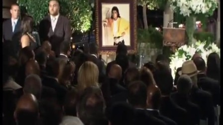 The Michael Jackson Funeral (5)
