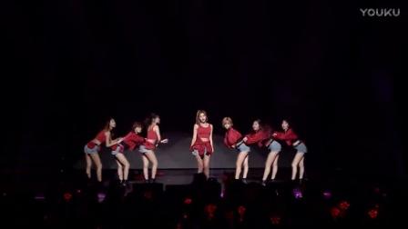 Good Luck + Luv Me + Joa Yo!(I Like It!)女团美女