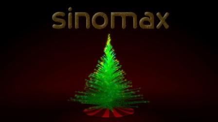 SINOMAX - 圣诞树