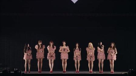 少女时代日本演唱会