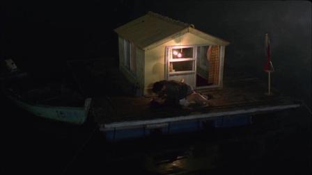 韩国电影 漂流于江面的小屋精彩生活!