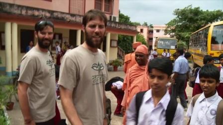 走心的象类保护区,重见光明修行医院与学校,印度创造的另一个乌托邦