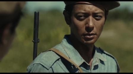 埃内斯托 阪本顺治打造,格瓦拉身边的革命武士是他!