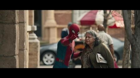 [中文字幕]《蜘蛛侠:英雄归来》终极预告