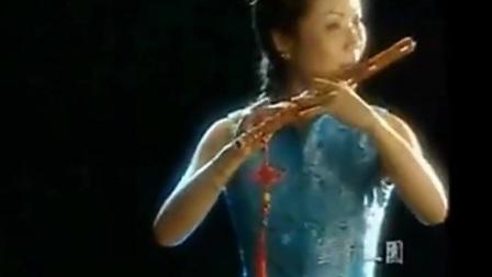 唐俊乔、李贵中笛子演奏合集--(笛子名曲经典15首)