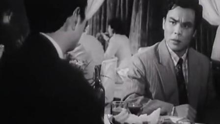 老电影-《保密局的枪声》(红色谍战片、怀旧影片、经典回放、战斗故事片)