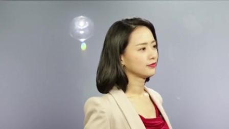 合肥电视台2017高中考直通车林丽个人宣传片