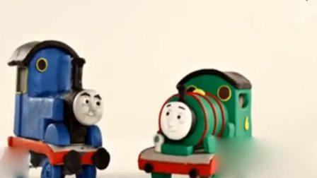 托马斯小火车玩具视频 托马斯和他的朋友们奇遇恐龙