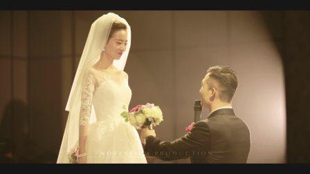 电影笔记作品:昊元上品婚礼短片