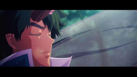 《仙剑奇侠传幻璃镜》资料片宣传动画