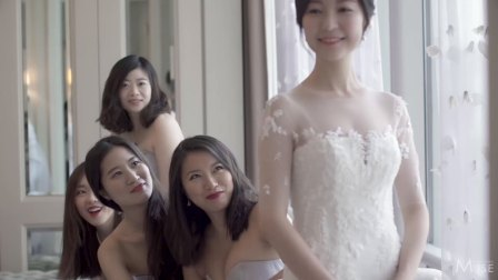 Ze&Shan WeddingFlim|Muse妙思制作
