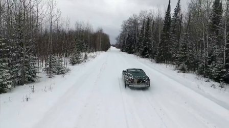 汽车测试,Lucid Air冬季高寒气候环境测试