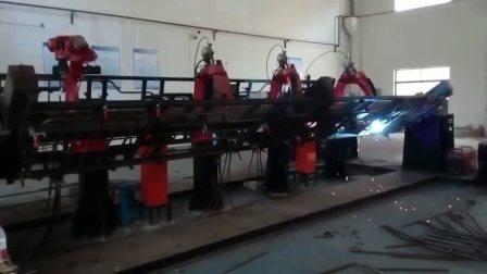 多机焊接 -crp系统