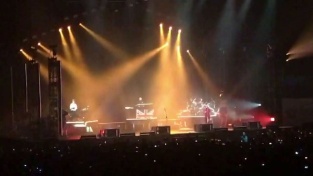Linkin Park - Birmingham 2017-07-06
