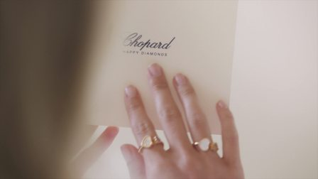 萧邦Chopard - 纵情夏日Happy Diamonds