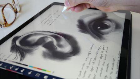 概念画板4.6版本发布视频