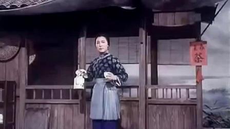 京剧名段欣赏【沙家浜:智斗】洪雪飞  周和桐  马长礼