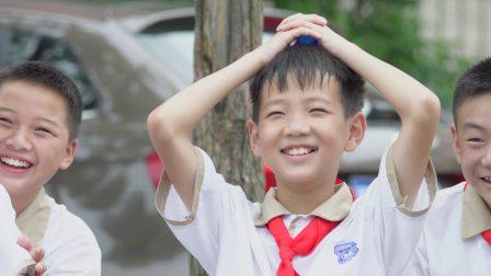 匡庐小学六年三班毕业视频