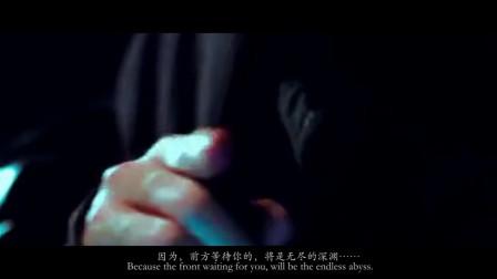 校园悬疑系列大电影《纪念日》黑衣人版