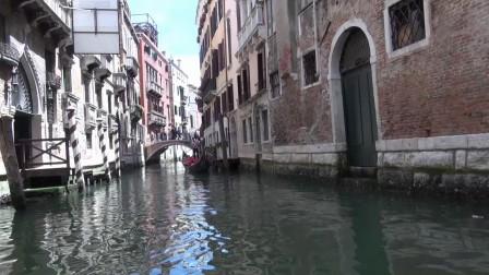 意大利印记—水城威尼斯