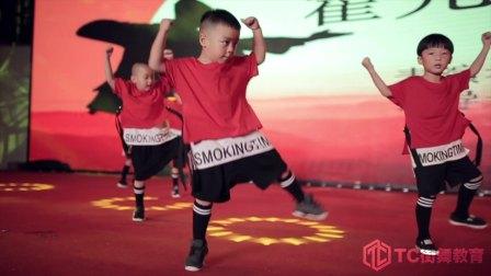 海安TC街舞教育大型公演 20170820