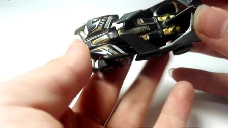 096-〈tf极光〉美泰风火轮火辣小跑车绝版超级概念跑车