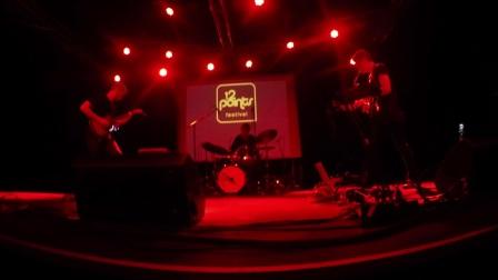 《Keep It》- Sheep Got Waxed (Live)