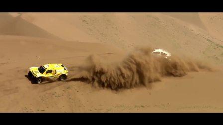 Dakar Series China Rally_s3 2017