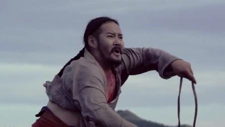 [T] 蒙古电影 Zurhnii hilen 预告片
