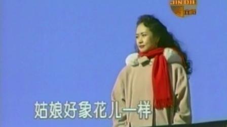 中国经典民歌-彭丽媛《我的祖国》