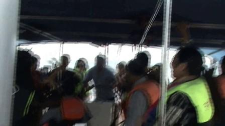 青岛·威海·蓬莱·日照·连云港五日游《帆船游艇海上观光》