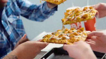 弗兰纳-美国地道纽约大披萨品牌Sbarro加盟视频