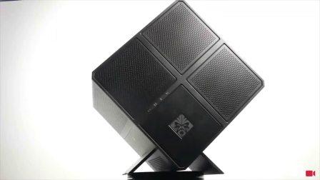 极致酷炫的惠普HP Omen X 游戏主机鉴赏