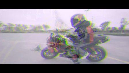 Stunt  2017中国🇨🇳天津滨海第三届摩托特技交流会