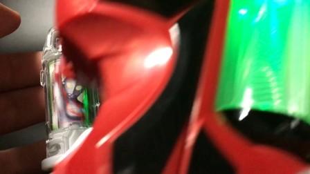 【魔联社-Chalice】基德捷德奥特曼 第七弹胶囊 佐菲泰罗 暗耀欧布 演示