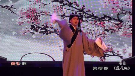 涛声和弦 淮剧演唱会《莲花庵》李加虎