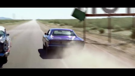 Dodge Creative Commercial