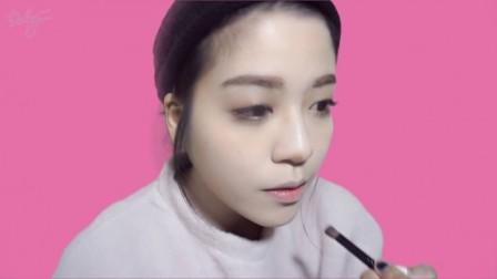 Dolly'sMakeUpTWICE(트와이스)KNOCKKNOCK娜璉仿妝임나연