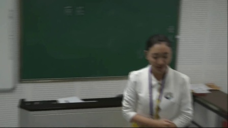 2016小学语文教师面试试讲演示视频模拟课微课片段教学