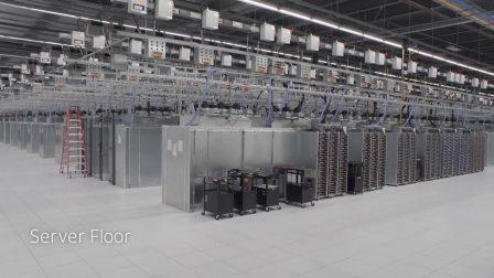 谷歌数据中心真是一个神秘的地方——全程大解析