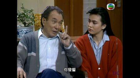 【电视剧里陈百强的歌】《家》@1986流氓大亨
