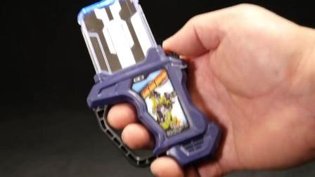 假面骑士EX-AID DX 纪念完成版卡带