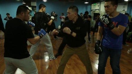 截拳道·印心会:第一届米熊截拳道网课学员讲习会