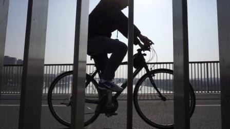 古城衢州网红桥 - 水亭门信安湖景观桥
